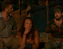 The Most Shocking Moment In 'Survivor' History? Contestant Is Outed As Transgender During Intense Tribal Meeting (VIDEO)