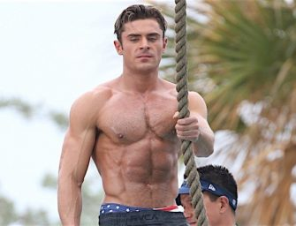Ladies, Now Is Your Time! Zac Efron Is Ready For A Serious Relationship, Says He's Thinking Of Settling Down!