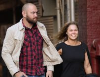 New Report Claims Ronda Rousey And Travis Browne Are Engaged