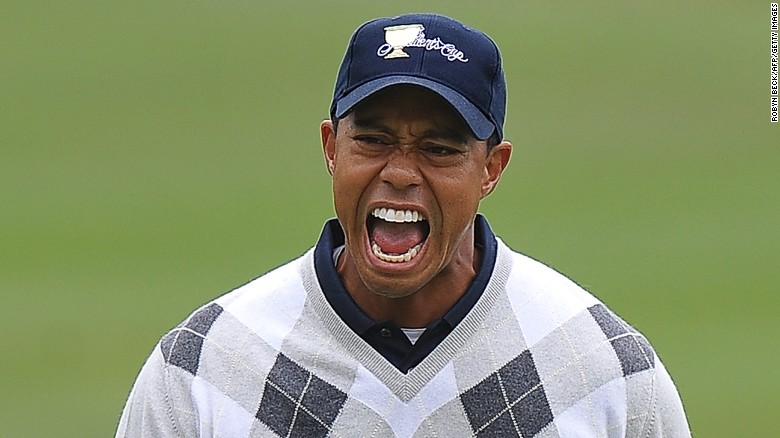 Update: Tiger Woods Was Right!  He Blew A 0.00 in The Breathalyzer; However Damage To His Car and Details In The Police Report Show That Things Could Have Been Dangerously Worse. (5 Crazy Police Report Details)
