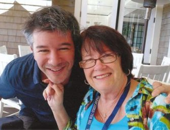Tragic! Uber CEO, Travis Kalanick's Mom Dies in a Horrific Boating Accident.  His Father Is Also Reported As Badly Injured.  (DETAILS & SOME VALUABLE LIFE LESSONS)