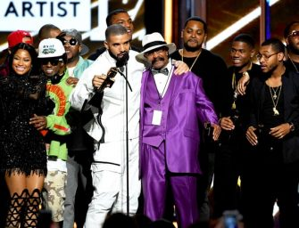 Drake Has Huge Night At Billboard Music Awards, Breaks Adele's Record By Winning 13 Awards!