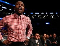Say What? Floyd Mayweather Admits There Is A Way Conor McGregor Could Beat Him In Boxing Match (VIDEO)
