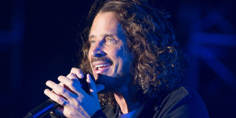 Soundgarden Frontman Chris Cornell Found Dead Inside Hotel Room Just Hours After He Performed On Stage And Finished The Set With A Song About Death