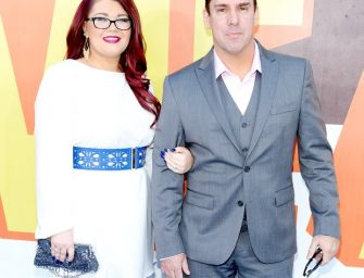Uh-Oh! Amber Portwood Is NOT Happy After Watching The Latest Episode Of 'Teen Mom OG' Slams Matt Baier In A Tweet Following The Show!