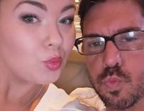 Good Lord, Amber Portwood's Boyfriend Matt Baier Is A Freaking Psycho, Latest Episode Of 'Teen Mom OG' Was The Most Insane One Yet!