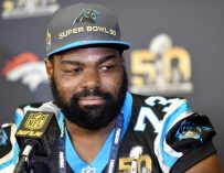 NFL Player Michael Oher (Inspiration For 'The Blind Side') Accused Of Assaulting Uber Driver, Get The Details Inside!