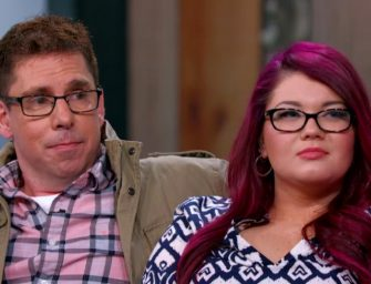 It's Official: Amber Portwood And Matt Baier Have Called Their Wedding Off, Find Out More Inside!