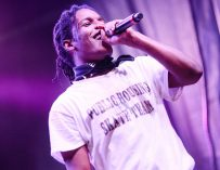 Damn…Armed Robbers Have Reportedly Stolen $1 Million From A$AP Rocky's Home In Los Angeles