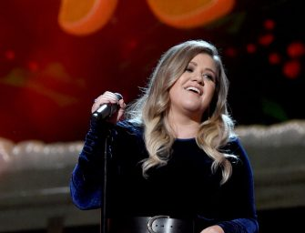 Wow…Kelly Clarkson Is A Traitor! Gives Cold Shoulder To 'American Idol' To Become A Judge On Season 14 Of 'The Voice'