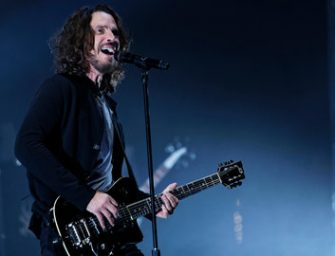 REPORT: Soundgarden Frontman Chris Cornell Used Exercise Band To Kill Himself Inside Hotel Room