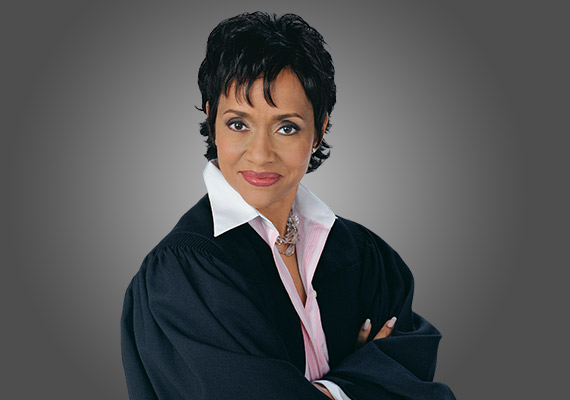 Judge Hatchett Blames Cedars Sinai Hospital For The Death of Her Daughter In Law; Blasts The Hospital In An Emotional Social Post.  Not Very Judge-Like Behavior, But We Understand!