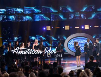 IT'S OFFICIAL! 'American Idol' Is Coming Back To Television, Will Be On ABC In 2018!