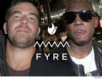Ja Rule Done Goofed Big Time By Backing The Fyre Festival, The Failed Event Is Now Facing A $100 Million Lawsuit And The Details From Festival Goers Are Nightmarish!