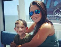 Hooray! 'Teen Mom 2' Star Jenelle Evans Reaches Custody Agreement With Her Mother For Jace, Will She Be Getting Full Custody???