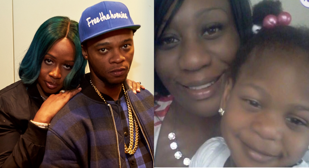 Superman Papoose!  Papoose Personally Exposes the Woman Who said She Had a Baby with Him While Remy Ma Was In Prison.  Poose Posts Video Where Woman Is Secretly Caught Lying.  (VIDEO)