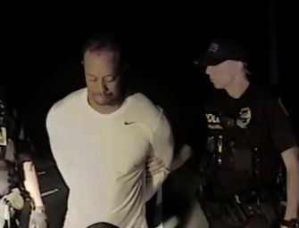 WATCH! Tiger Woods Full Arrest Video Released – But He Still Blew A 0.00 In The Breathalyzer And 4 Other Facts the Media Got Wrong.  (POLICE REPORT DETAILS AND VIDEO)