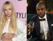 'Bachelor In Paradise' Star DeMario Jackson Tells All In New Interview, Claims Corinne Olympios Was The One Who Got Hot And Heavy First!