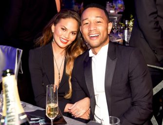 "Once Again, Chrissy Teigen Is Sharing Too Much! Tells Magazine She Will Never Do ""Doggy Style"" Again After John Legend Told Her This…"