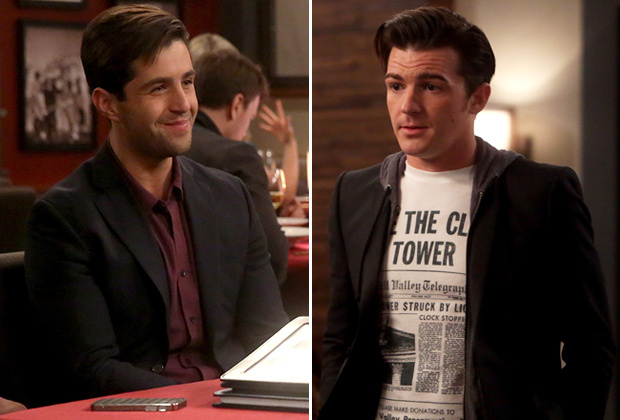Josh Peck From 'Drake & Josh' Gets Married, And Drake Bell Called Out Josh For Not Inviting Him To The Wedding! (DELETED TWEETS!)
