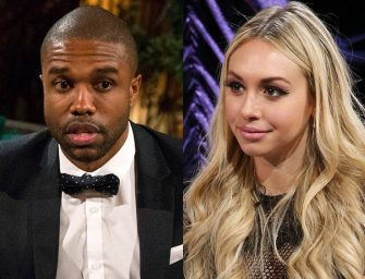The 'Bachelor In Paradise' Investigation Is Over, And It's Great News For DeMario Jackson…NO SEXUAL ASSAULT!