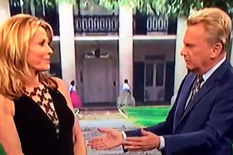 'Wheel of Fortune' Is Getting Dragged On Twitter For Using A Backdrop That Appears To Feature Slaves During 'Southern Charm' Week