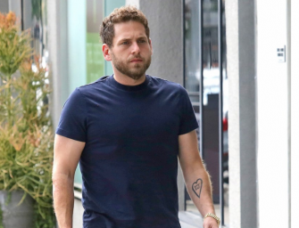 Jonah Hill Has Lost A Lot Of Weight Again, Check Out The Incredible Transformation Photos Inside!