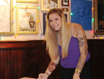 'Teen Mom 2' Star Kailyn Lowry Shows Off Baby Bump In Bikini Photos, Check Them Out Inside!