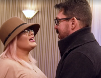 Ugh! Matt Baier Will Be Returning To Television With Teen Mom OG Star Amber Portwood, Reports Claim They Will Be On Marriage Boot Camp