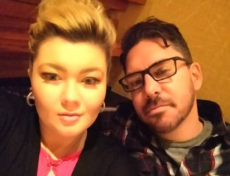Celebrate Good Times, Come On! Amber Portwood Has Finally Put An End To Her Bizarre Relationship With Matt Baier…WE MEAN IT THIS TIME!