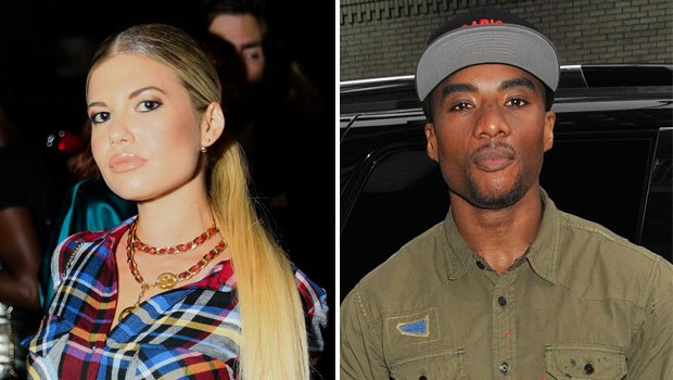 Some Serious Beef Just Exploded On 'Ridiculousness' Between Chanel West Coast And Professional Troll Charlamagne Tha God (VIDEO)