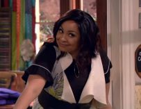 The Trailer For The 'That's So Raven' Sequel Show On Disney Has Been Released, Check Out Raven-Symone In 'Raven's Home' (VIDEO)