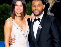 The Weeknd And Selena Gomez Are Still Going Strong, See Them Brag About Each Other On Instagram!