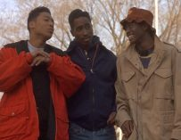 "What? Show me! The Classic Movie ""Juice"" Has An Alternate Ending; Shows Bishop (2 Pac) Going Out On His Terms! (VIDEO)"