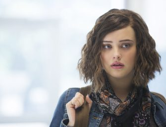 Oh Snap! Filming For The Second Season Of '13 Reasons Why' Has Started, Get Your First Look Inside!!!