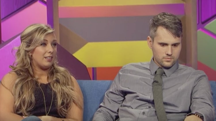 Teen Mom OG's Ryan Edwards Enters Rehab, And A Former Star Of The Show Is Accusing A Producer Of Supplying Edwards With Pills