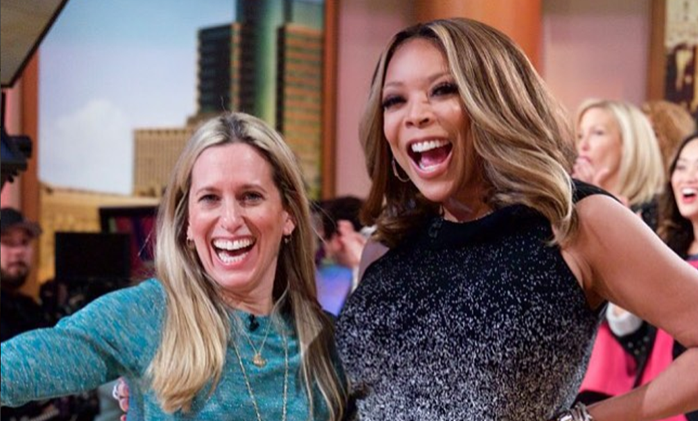 Wendy Williams Fans Outraged As She Disrespects Producer and Fan Favorite Suzanne Bass; Offers An On Air Apology….And Yesterday many Say Wendy Was Way Off Her Game!  (VIDEO SNIPPETS)