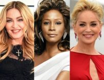 """Madonna Threw Crazy Shade At Whitney! A Letter Being Auctioned Reveals That Madonna Thought Whitney Was """"Horribly Mediocre""""! (Receipts)"""