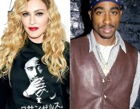 Madonna Gets Her Wish, Blocks Tupac Breakup Letter From Auction With Emergency Court Order!