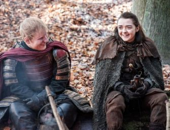 Trolls Continue To Harass Ed Sheeran, Singer Deletes His Twitter Account Following His Brief Appearance In 'Game of Thrones'