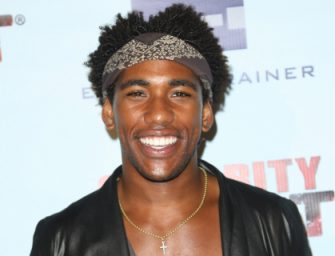 Another Former Disney Star In Trouble:   Brandon Mychal Smith Arrested for DUI. He Was Double the Legal Limit at 7:00 AM!