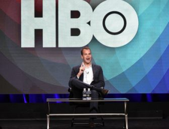 """Despite the very Intelligent """"NoConfederate"""" Twitter Campaign, HBO Decides to Push Forward with the Modern Day Slavery Show!  (HBO'S RESPONSE)"""