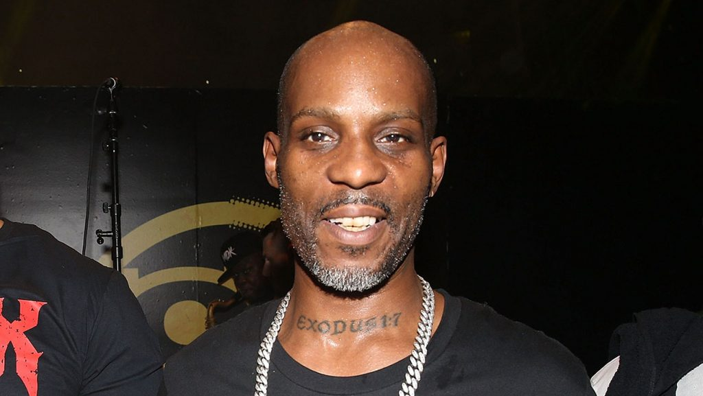 DMX Arrested For Tax Evasion.  Look At How He Modified His Entire Lifestyle to Avoid Paying Taxes. He's Definitely Going to Be Doing Some Time! (TAX EVADING DETAILS)