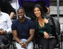 Did Kevin Hart Really Cheat? Kevin Responds on Social Media & We Have the Video!  He's Doing Something But Not Cheating!  (VIDEO)