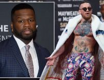 Conor McGregor Done Messed Up Now.  He's Going To War With The King of Petty, 50 Cent.  And of Course, 50 Cent Is Winning!  (50 CENT'S MEMES)