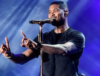 And Another One! Usher Getting Sued Again; This Time for $10 Million For Knowingly Exposing Another Woman to An STD By Cheating on His Wife!