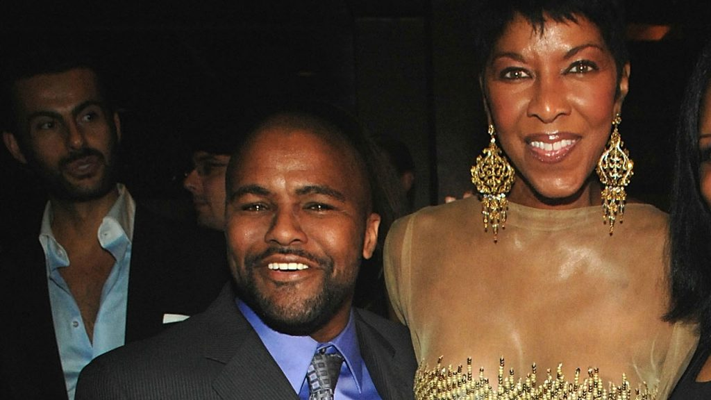 Grandson of Nat King Cole and Son of Natalie Cole Surprisingly Passes Away at the Age of 39!