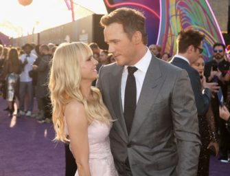 "Anna Faris Opens Up On Her Podcast About Split From Chris Pratt: ""Life's Too Short To Be With Someone Who Doesn't Have Your Back"""