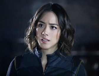 Chloe Bennet Fires Back At Online Hater, Claims She Changed Her Last Name Due To Racism In Hollywood