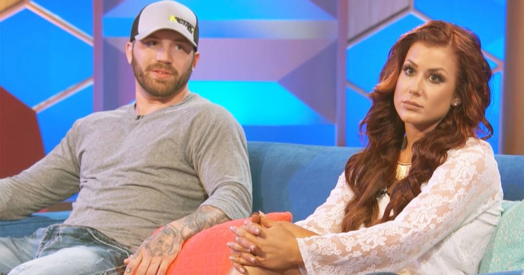 'Teen Mom 2' Gets Wild, Adam Lind Tests Positive For Meth, And Javi Marroquin Has Some Choice Words For Kailyn!